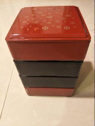 收納盒,糖果盒