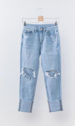 Mercci22牛仔褲