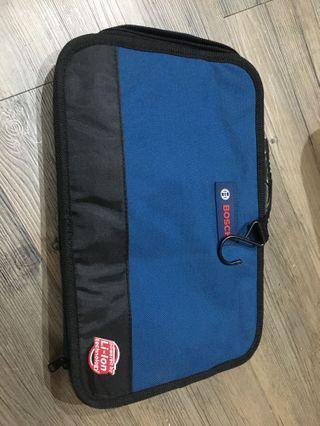 Bosch手提包;工具包