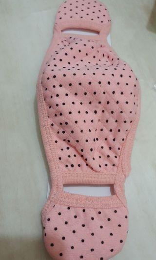 保暖掛耳式口罩