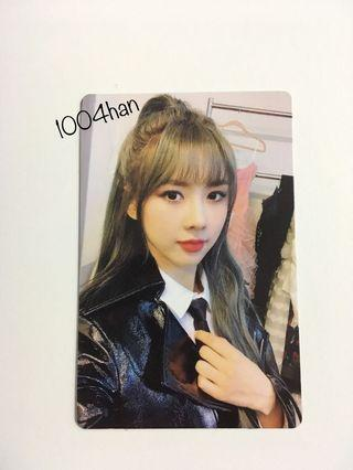 [WTS|WTT] Dreamcatcher Raid of Dream Photocard