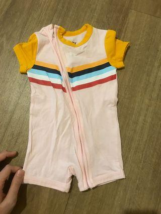 Cotton On Baby Jumpsuit
