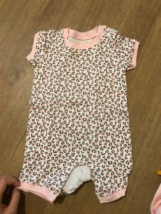 Carters Baby Jumpsuit 9month