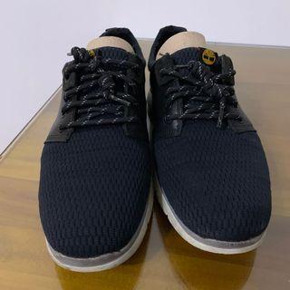 Timberland 黑色休閒鞋
