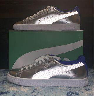 Puma Reflective Cheap Sneaker CLYDE