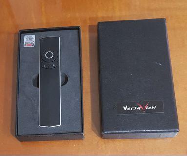 VersaView V839內置式多功能滑鼠簡報器