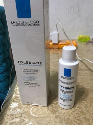 客訂  全新 理膚寶水  多容安舒緩保濕化妝水 200ml(保濕舒緩)
