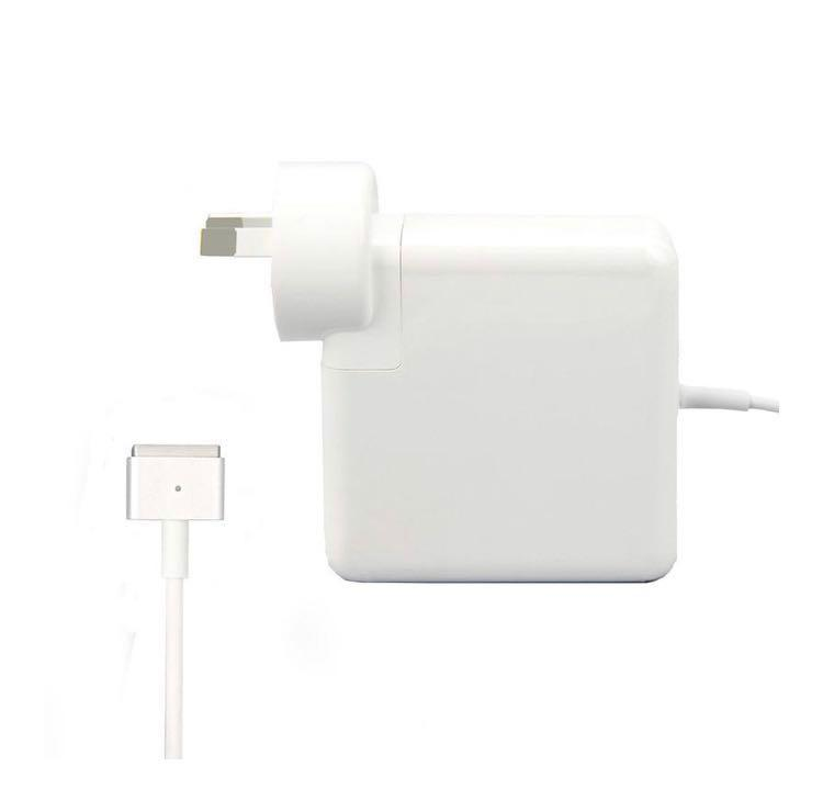 45w Charger T Adapter Power Supply for MagSafe Apple Macbook