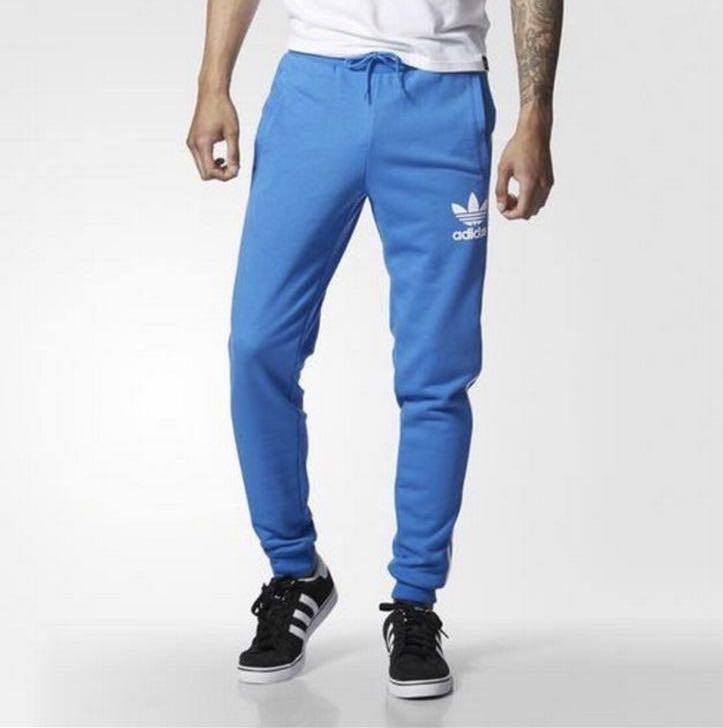 Adidas Originals  Bluebird Slim Fit Track Pants,sizes - S-XL