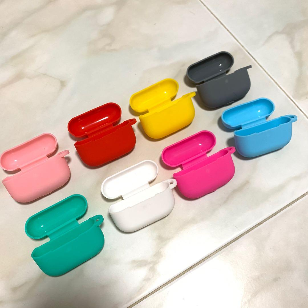 Airpods Pro Case (instock)