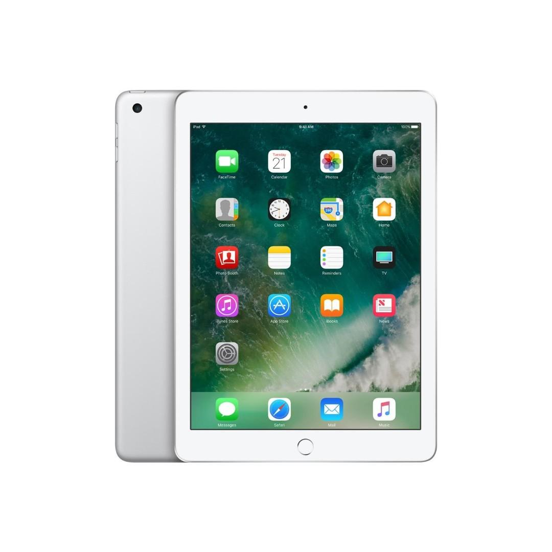 Apple iPad 32GB Wifi 6th Gen Silver