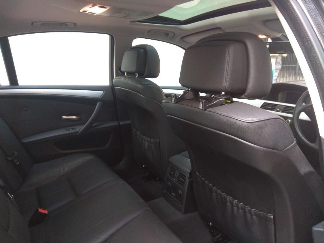 BMW 523I 2009