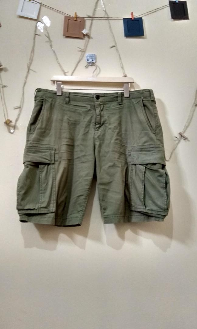 Celana Pendek Army kargo #1111special