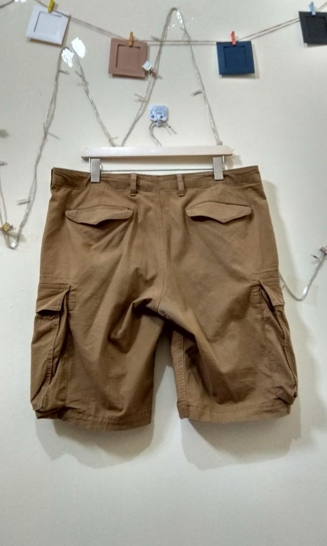 Celana Pendek kargo #1111special