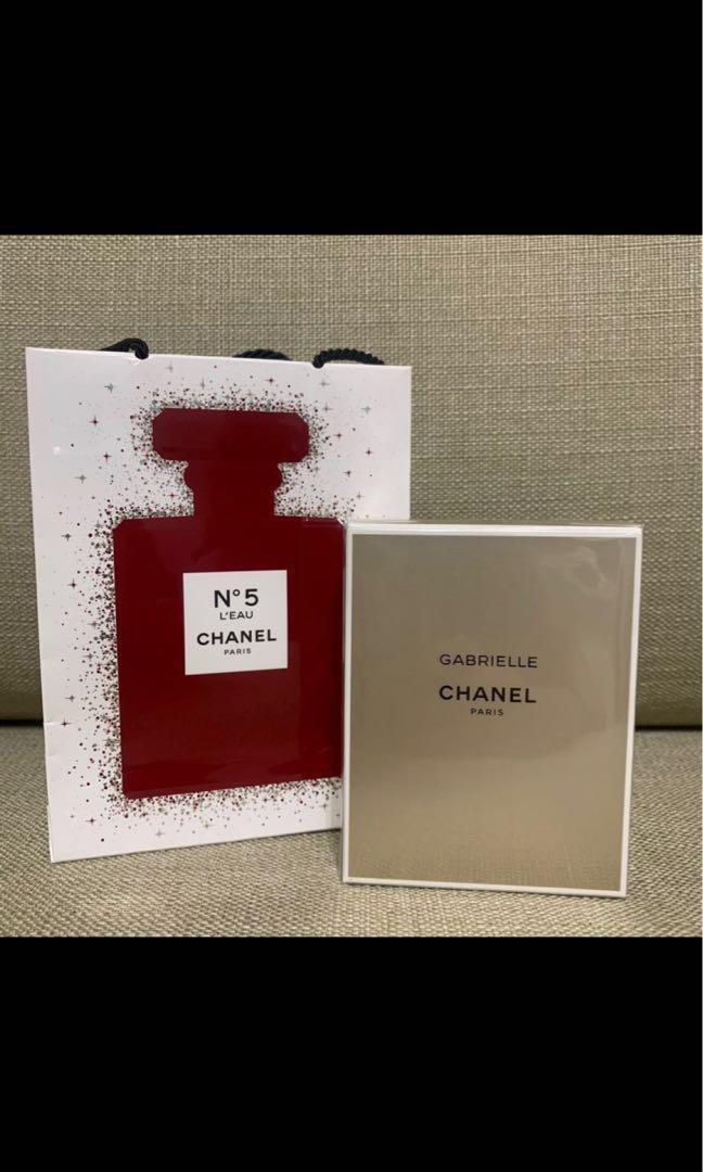 Chanel 香奈兒 Gabrielle嘉柏麗香水 50ml (全新未開封)出清大降價