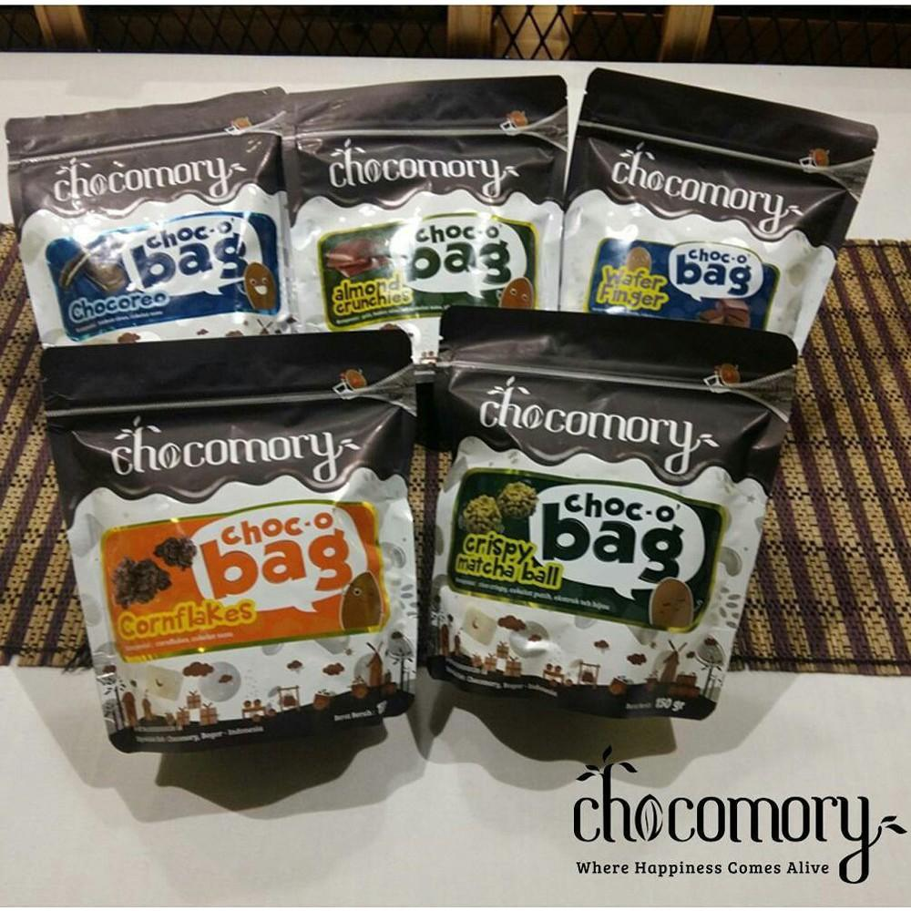 Chocomory Snack
