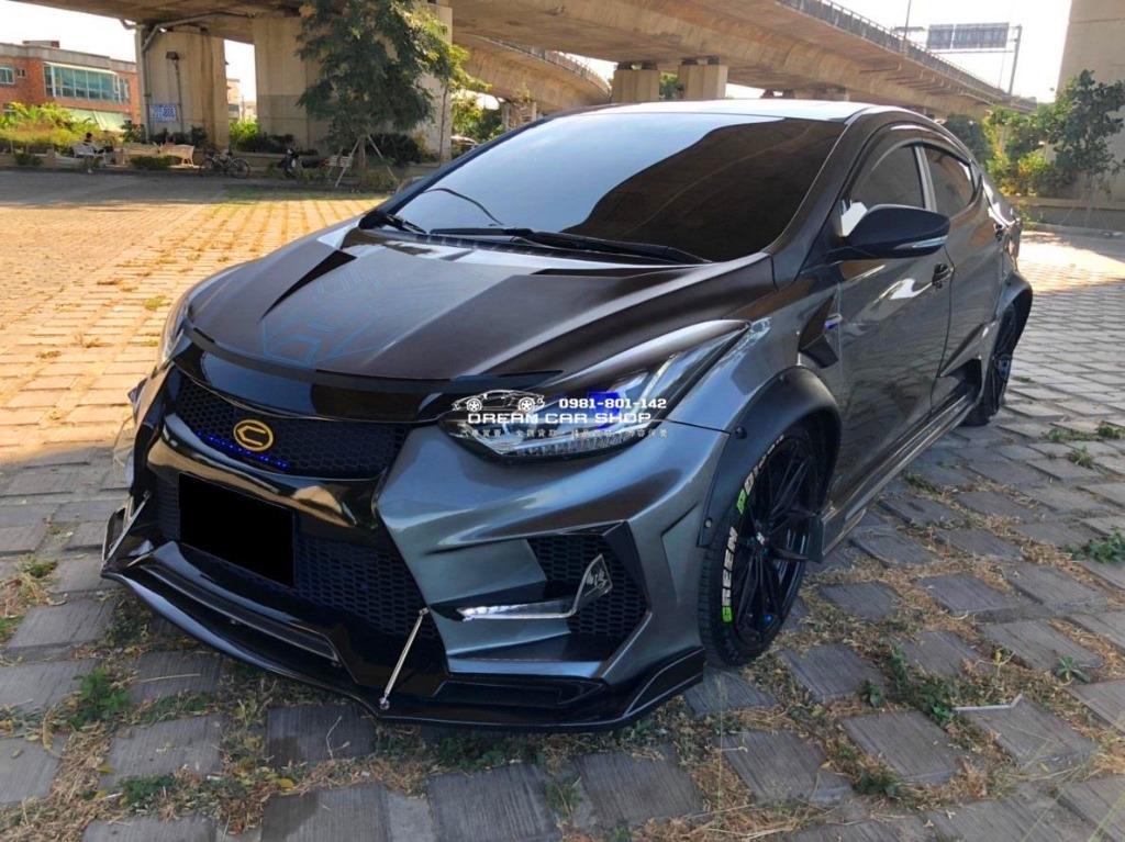 【Dream car】十一月車源