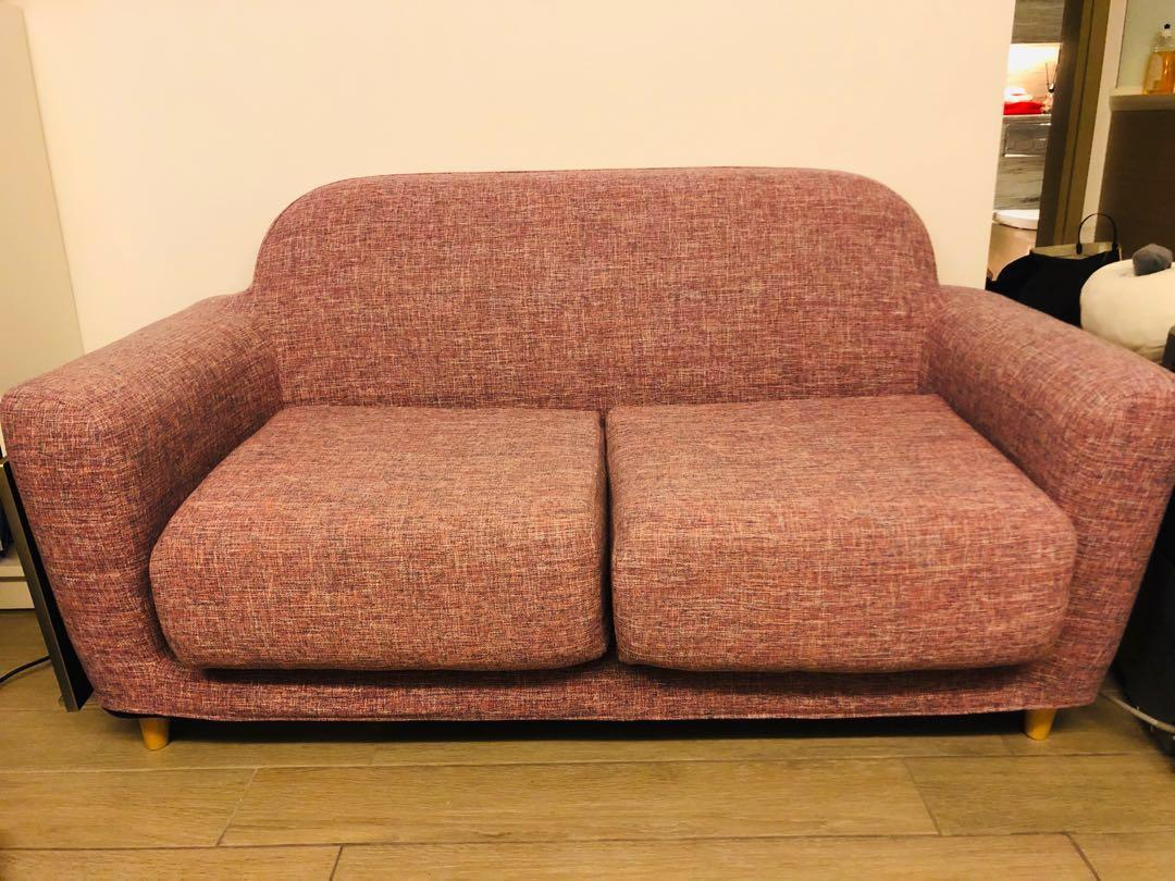Francfranc Sofa