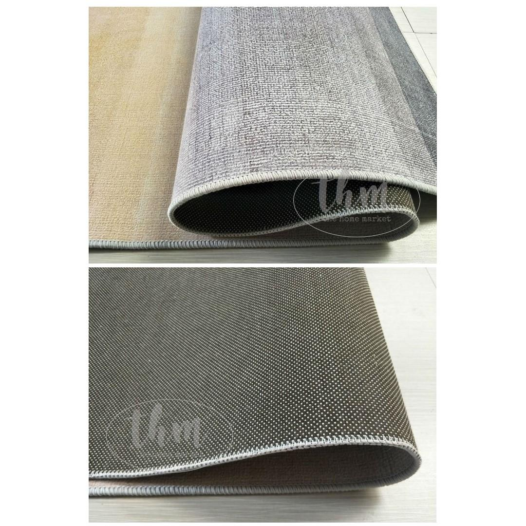 Humphrey's Gradient Rug | Contemporary Printed Rug | Carpet