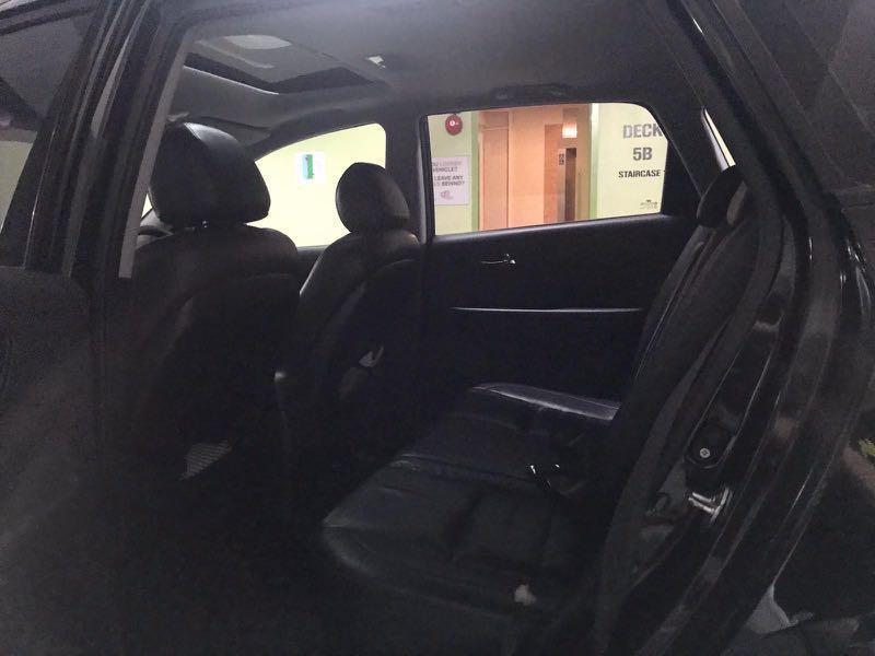 Hyundai i30 Wagon 1.6A Sunroof New 5year Coe  Auto