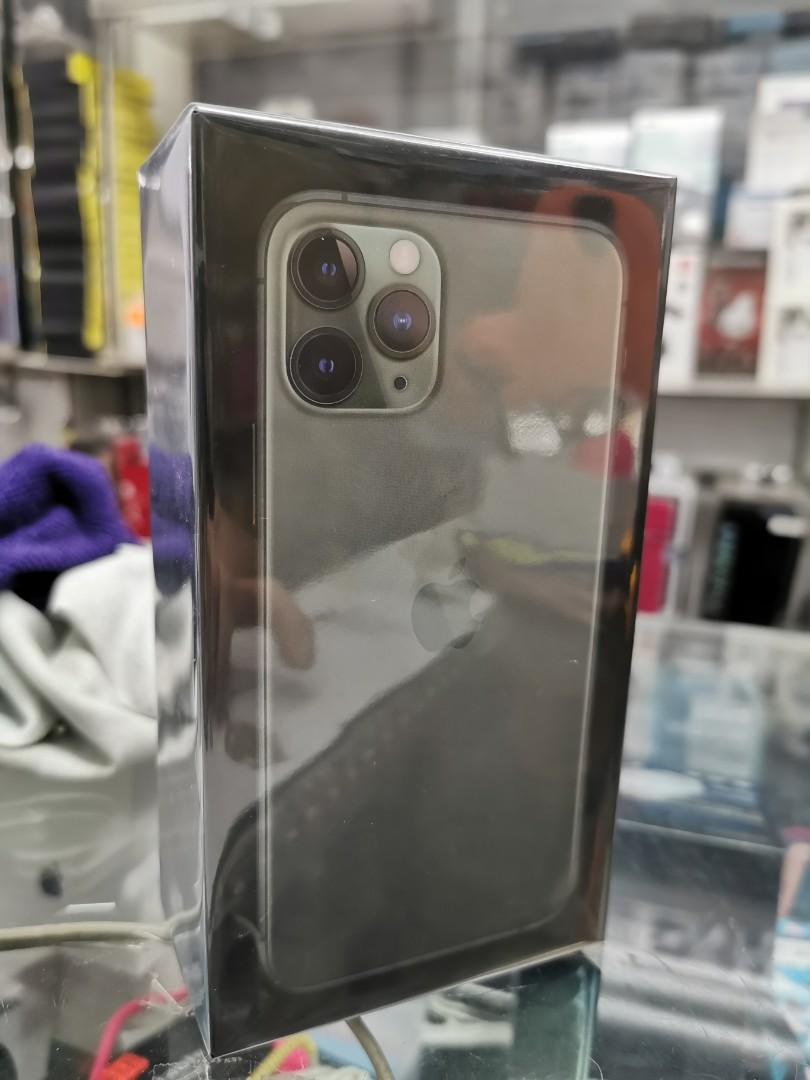IPhone 11pro 64gb new promo available!!