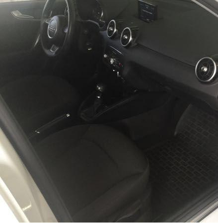 Jc car  Audi A1 2017年 1.0L 渦輪增壓 省油省稅好停車 低里程女用車