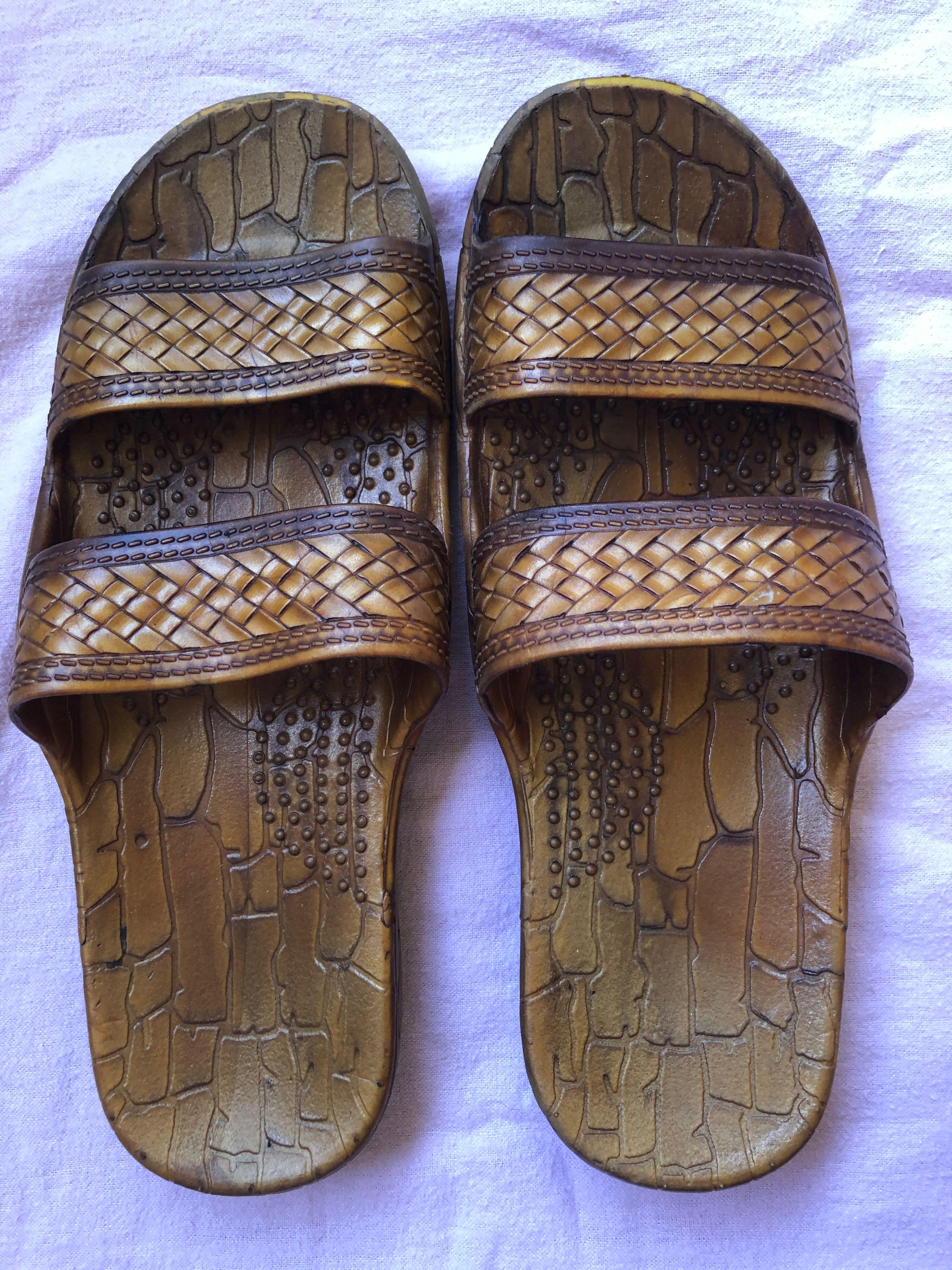 Jesus sandals size 9