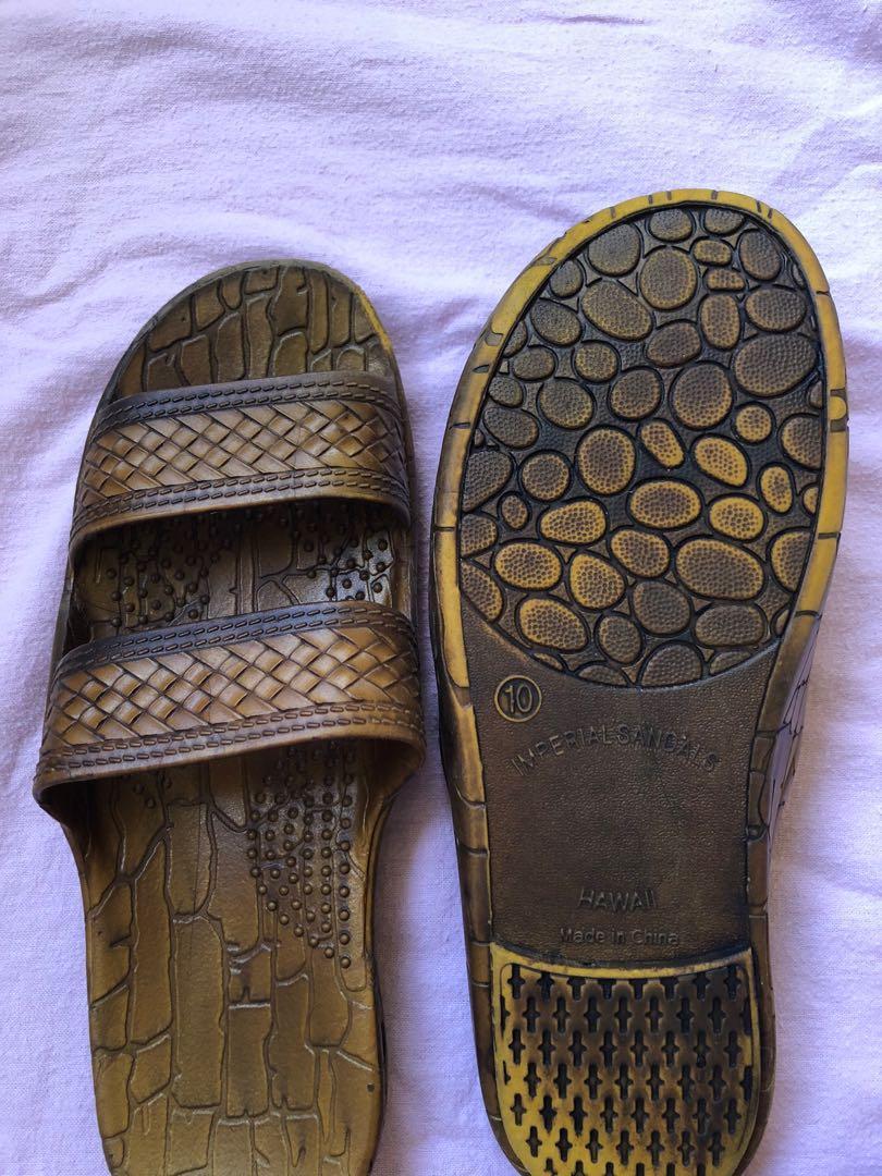 Jesus sandals size 10