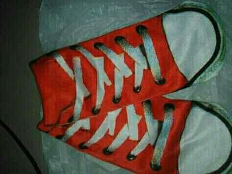 Kaos kaki import