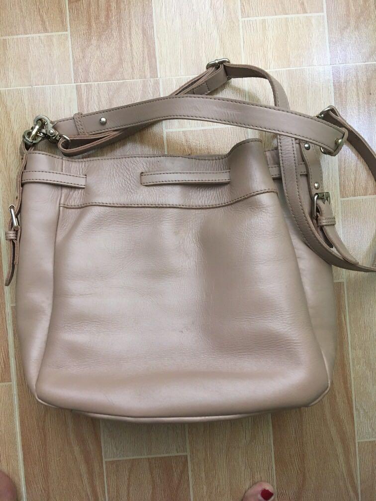 Korean 2-way bag