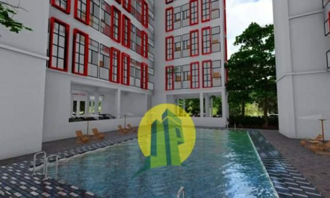 Kostan Modern Bernuansa Hotel di Serang 1002