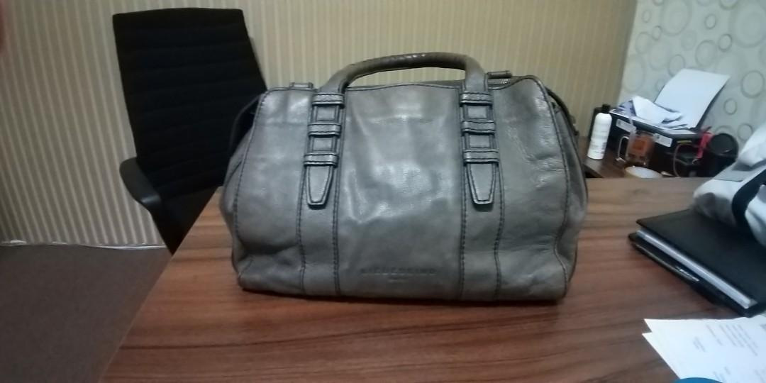 Liebeskind marylin - vintage grey, preloved