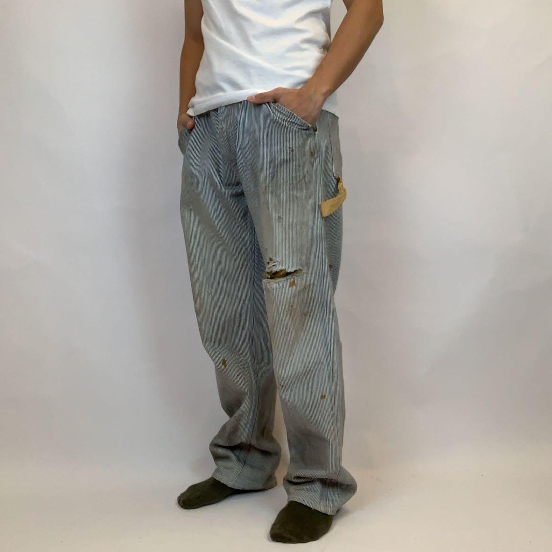 Mastermind Japan world MMJ worker Pants