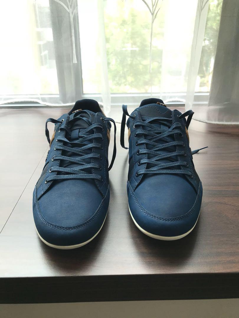 New - Lacoste Men's Shoe - Size US 10.5