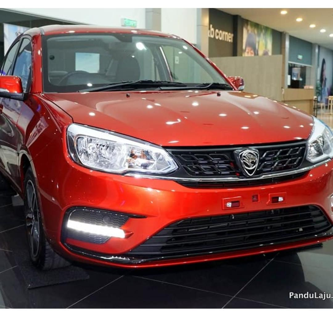 NEW  SAGA  FACELIFT  FREE  GIFT  UP  TO  RM2500!!+  CALL  TO  BELIEVE