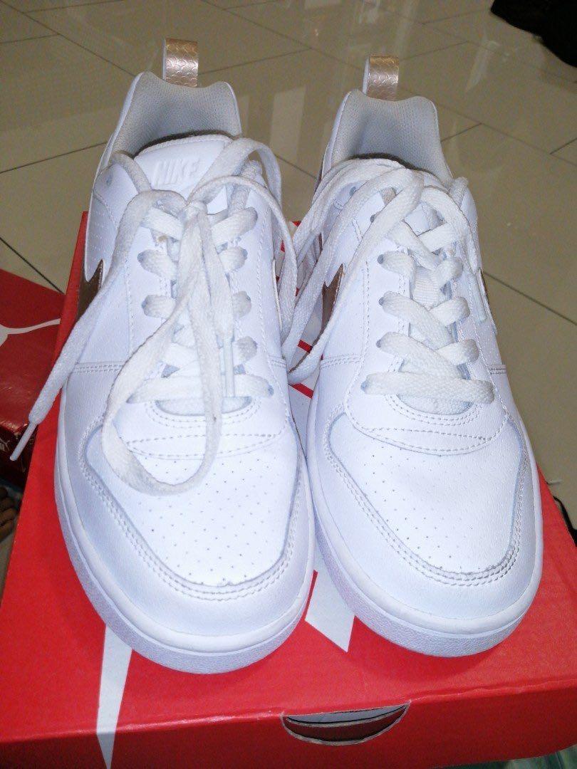 Nike Shoes Court Borough LOW EP - Women Shoes