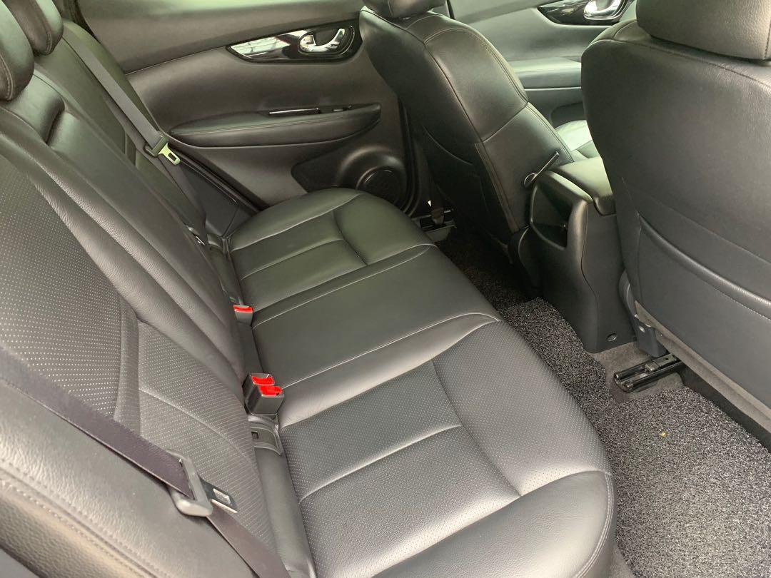Nissan Qashqai 1.2 DIG-T Premium (A)