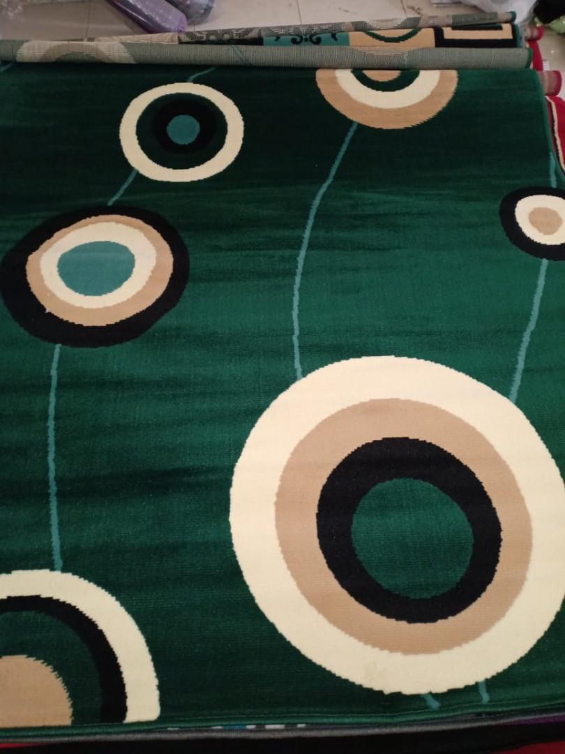 Obral karpet