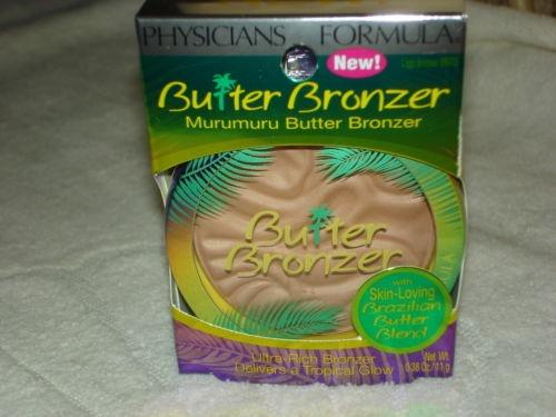 PHYSICIANS FORMULA BUTTER BRONZER [CHOOSE SHADE] BRAND NEW & AUTHENTIC [PRICE IS FIRM, NO SWAPS]