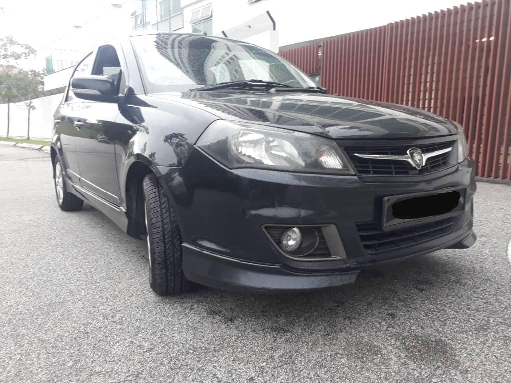 Proton Saga 1.3 A Flx limited edition bulanan from RM 399