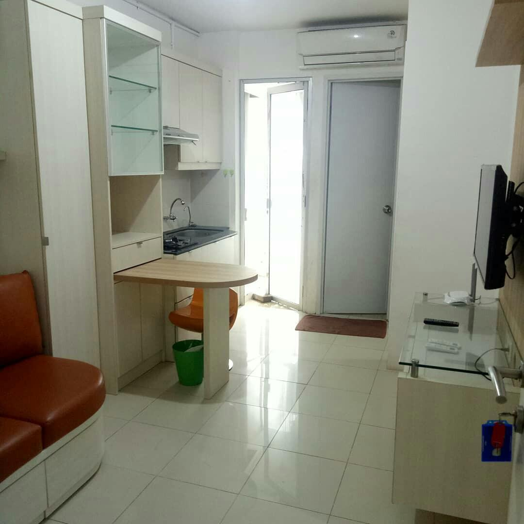 Sewa apartemen murah