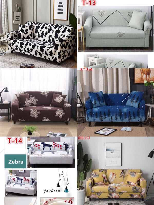 Sofa Cover/ sofa bed cover