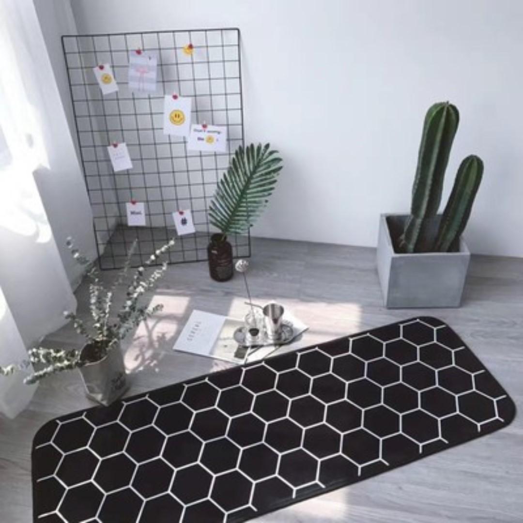 The Honeycomb Rug | 50cm*170cm | Carpet | Runner