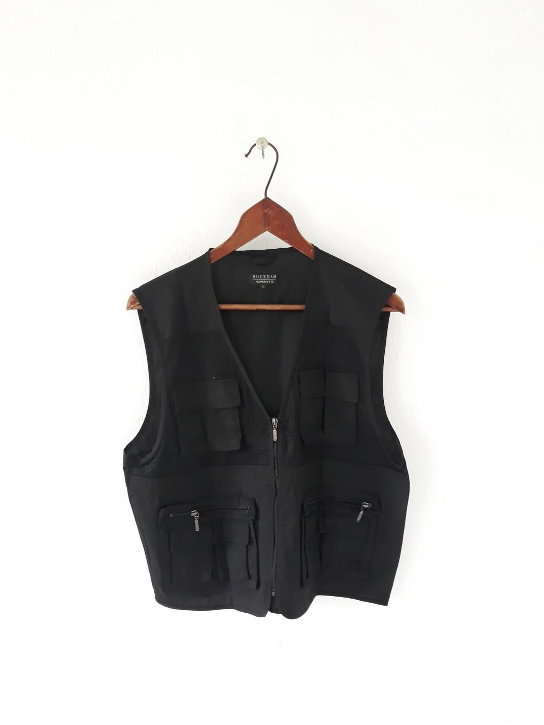 Vest / Rompi Second