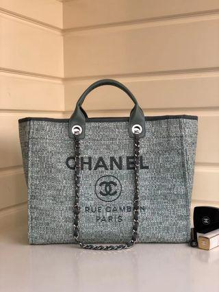 Chanell Tote Bag