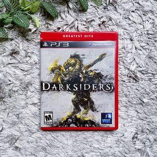 PS3 Game: Darksiders