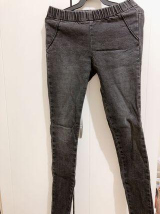 煙管褲 顯瘦褲