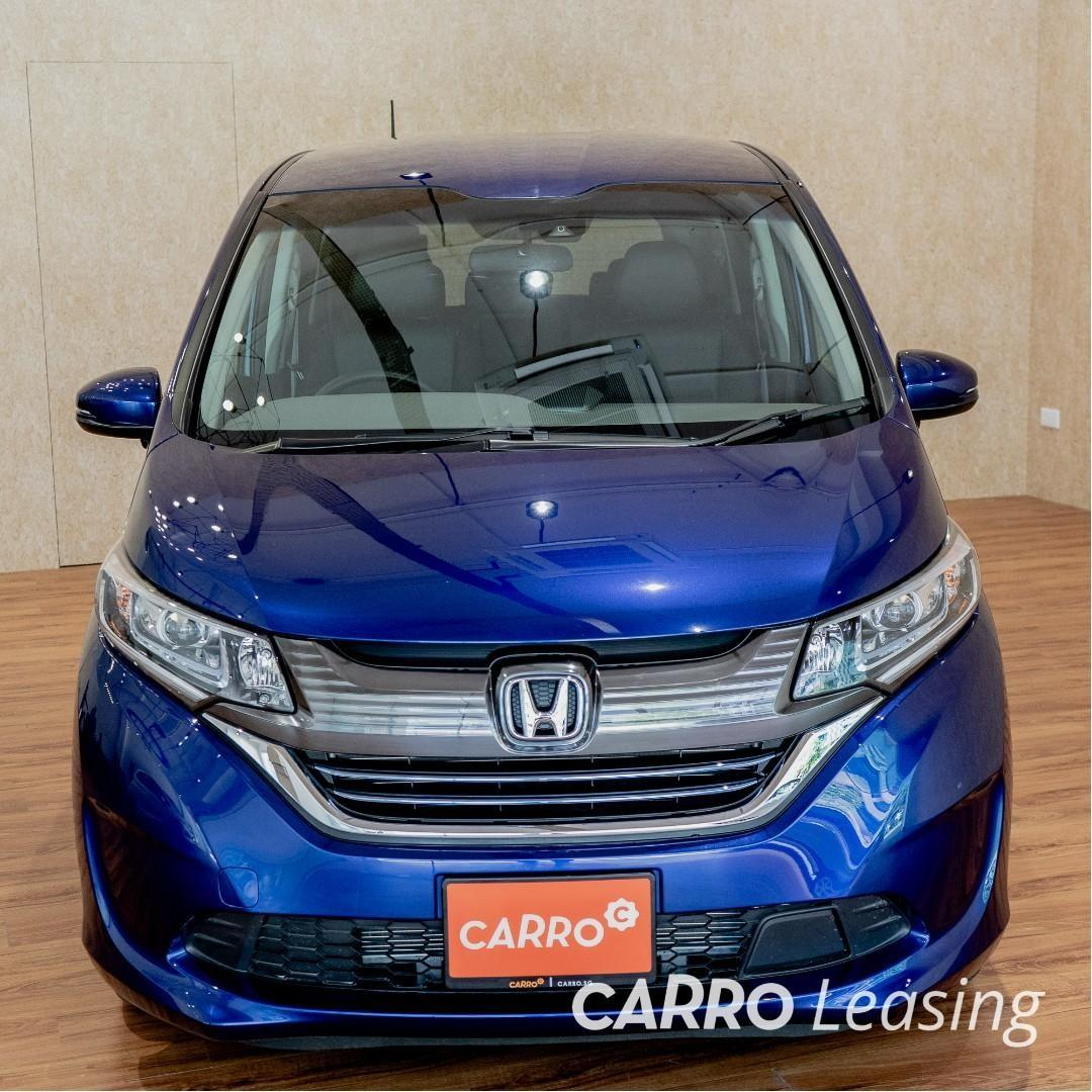 100% Approval for all Drivers! Brand New [HONDA FREED HYBRID]