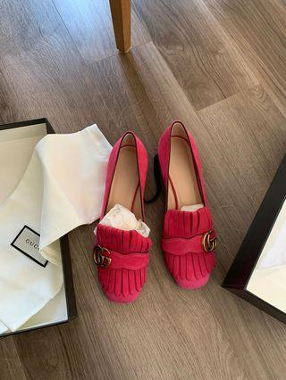 正品Gucci 鞋!新品