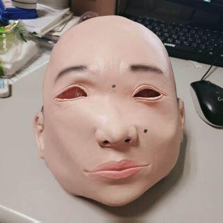 【韓國瑜頭套】超逼真頭套 整人頭套  春酒尾牙角色扮演
